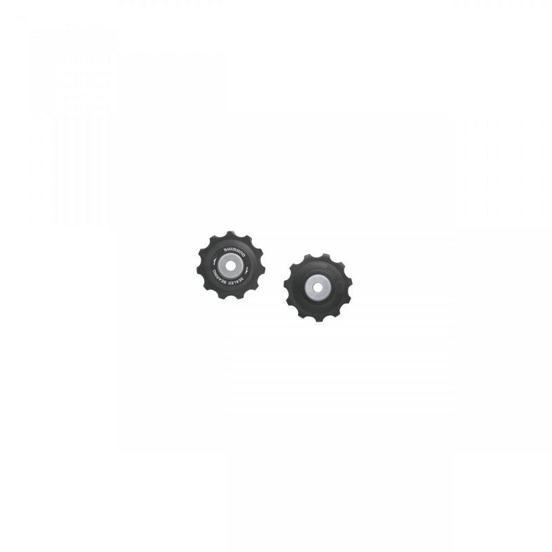 kladky SH horní + spodní XT 11z