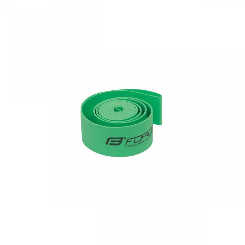 """vložka ráfková F 26"""" (559-22) krabička, zelená"""
