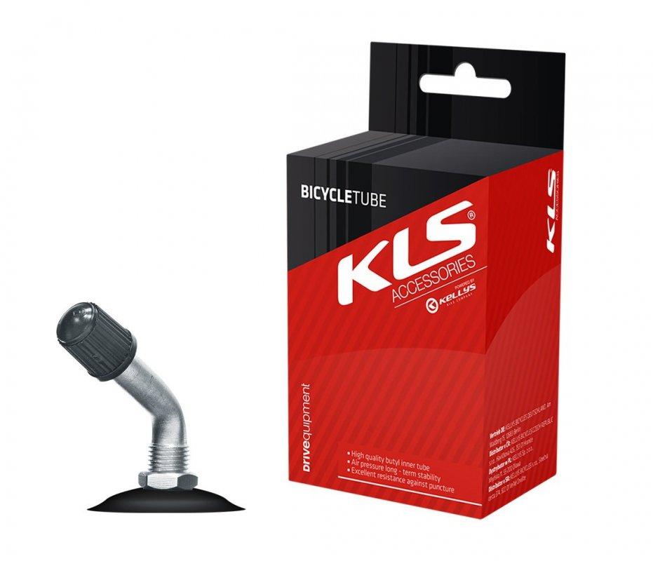 Duše KLS 12 1/2 x 2-1/4 (57-203) AV 40mm 45°