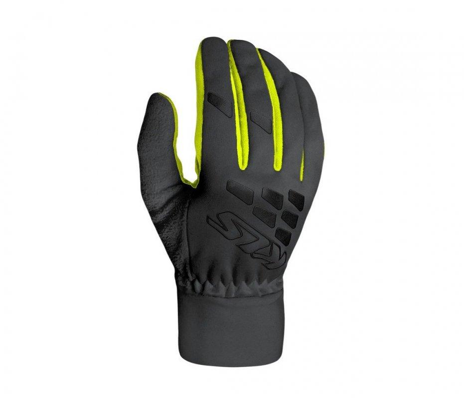 KELLYS Zimní rukavice KLS Beamer black L
