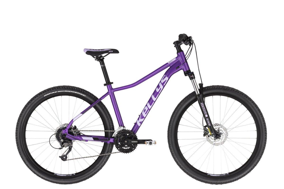 KELLYS Vanity 50 Ultraviolet 29 2021