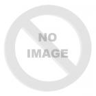 madla F GEL s integrovanými rohy 102mm, černo-šedá