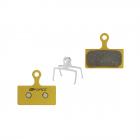 destičky brzdové F SH XTR/XT sinter, s pružinou