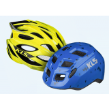 Cyklistické přilby a helmy