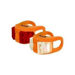 Osvětlení set KLS TWINS, orange