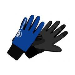 Zimní rukavice FROSTY blue