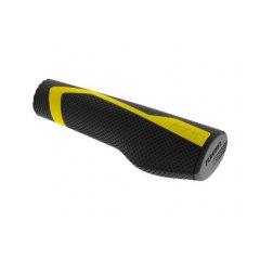 Rukojeti KLS TOKEN LockOn, yellow