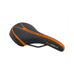 Sedlo KLS CROSSLINE 017, orange