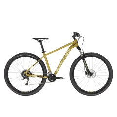 "KELLYS Spider 70 Yellow 29"" 2021"
