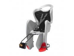 sedačka MR FOX RELAX B-FIX zadní stříbrná/černý