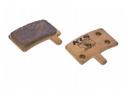 Brzdové destičky KLS D-05S, sintrované (pár)
