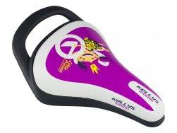 KELLYS Sedlo KLS EMMA 018, purple