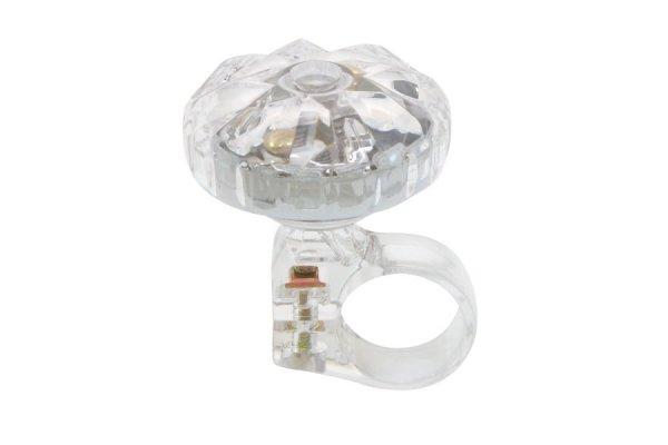 zvonek DIAMANT Fe/plast 22,2mm otáčecí