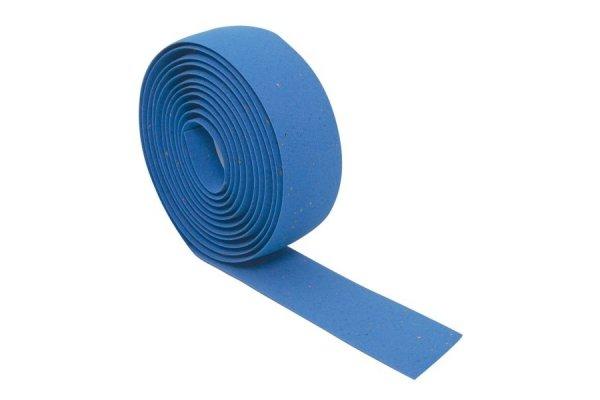 omotávka FORCE korková, modrá