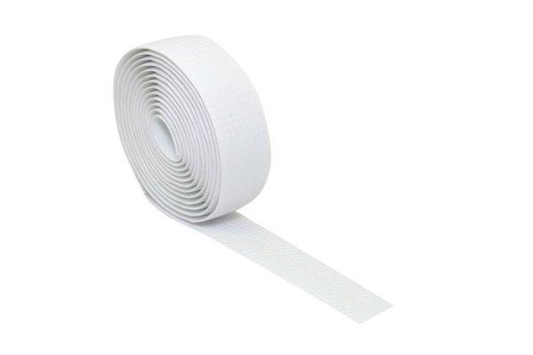 omotávka FORCE karbon, bílá