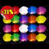 lampiony-stastia-mix-farieb-20-ks