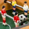 Stolní fotbal Infantastic 18 hráčů 70 x 37 x 25 cm světlý
