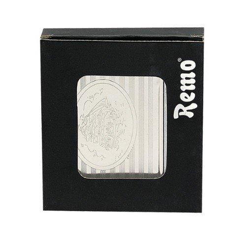Kovová balička na cigarety 15401 REMO