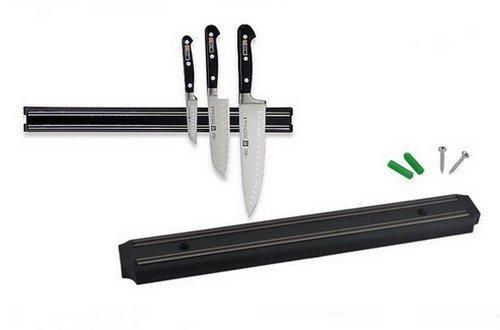 Magnetická lišta držák na nože