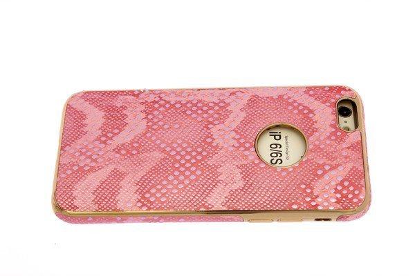 Púzdro Matex Apple iPhone 6/6S ružové