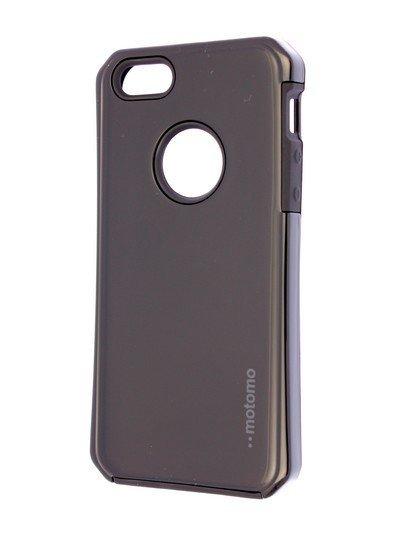 Púzdro Motomo Apple Iphone 6G/6S čierne