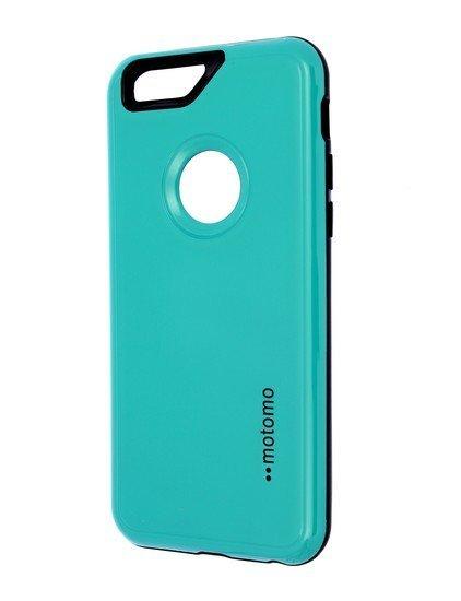 Púzdro Motomo Apple Iphone 6G/6S tyrkysové