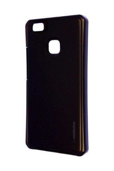 Púzdro Motomo Huawei P9 Lite čierne