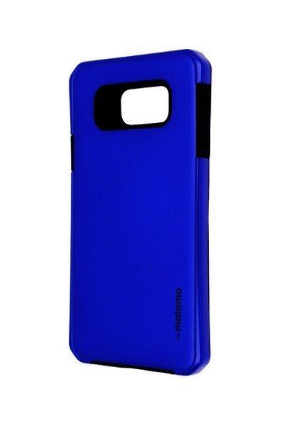 Pouzdro Motomo Samsung A310 Galaxy A3 2016 modré