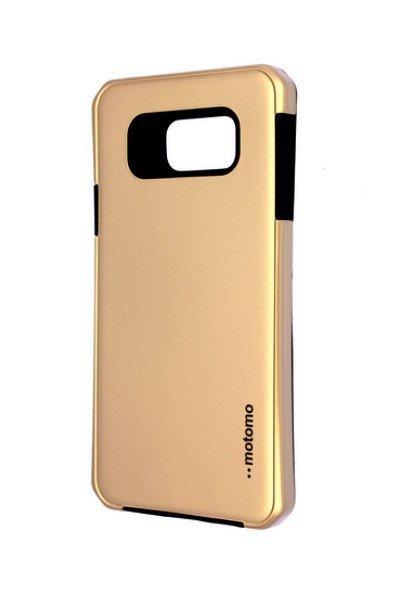 Púzdro Motomo Samsung A310 Galaxy A3 2016 zlaté