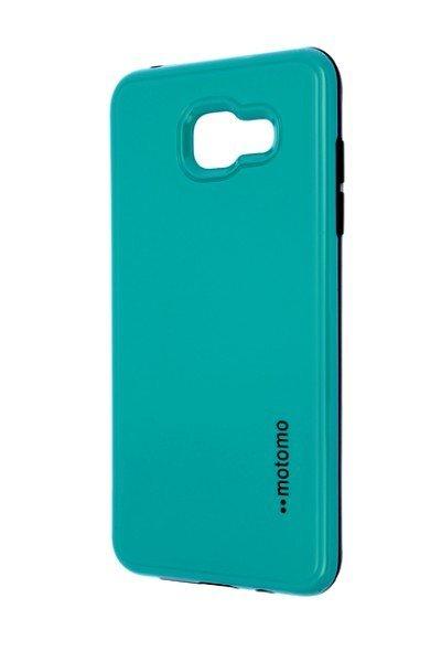 Pouzdro Motomo Samsung A510 Galaxy A5 2016 zelené