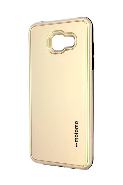 Púzdro Motomo Samsung A510 Galaxy A5 2016 zlaté