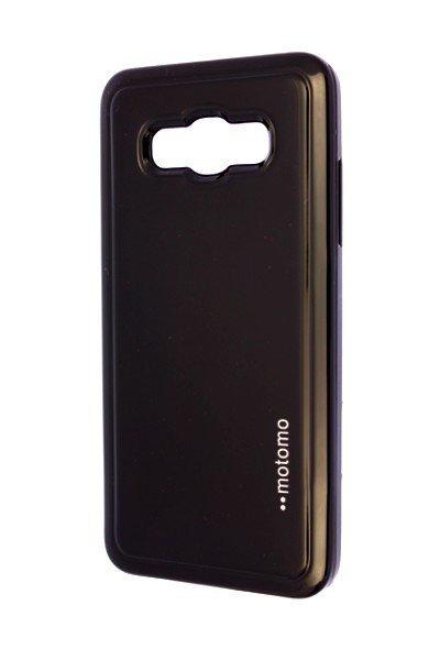Pouzdro Motomo Samsung J510 Galaxy J5 2016 černé