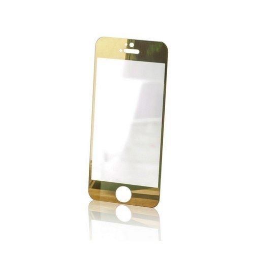 Tvrzené sklo Forever pro iPHONE 6 4,7 Gold