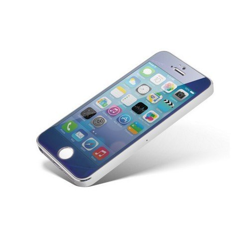 Tvrdené sklo Forever pre iPHONE 6 4,7 Blue