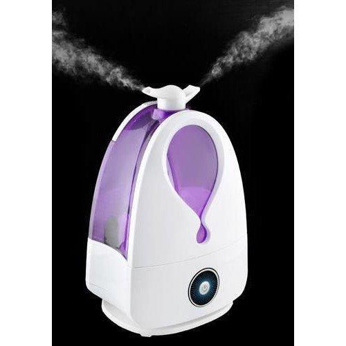 Ultrazvukový zvlhčovač ovzdušia