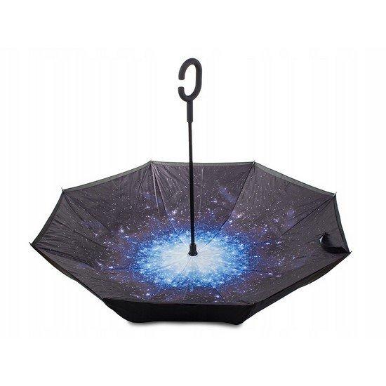 Obrátený dáždnik Vesmír