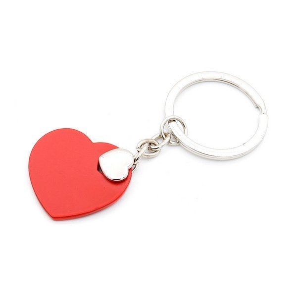 privesok-na-kluce-cervene-srdce