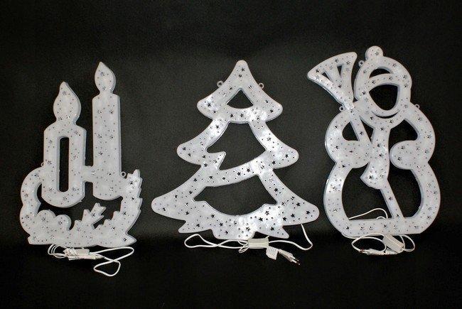 vianocna-multikolor-led-dekoracia-svietnik-29-cm
