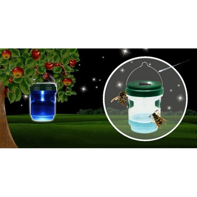 GFT Solární lapač hmyzu U415