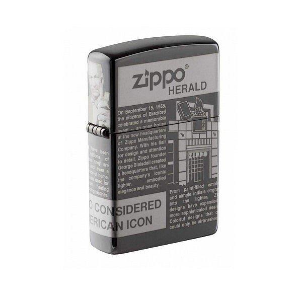 zippo-zapalovac-25528-zippo-newsprint-design