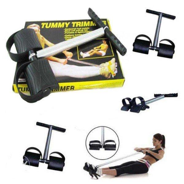 Expander - posilovač rukou, nohou a břišních svalů Tummy Trimmer