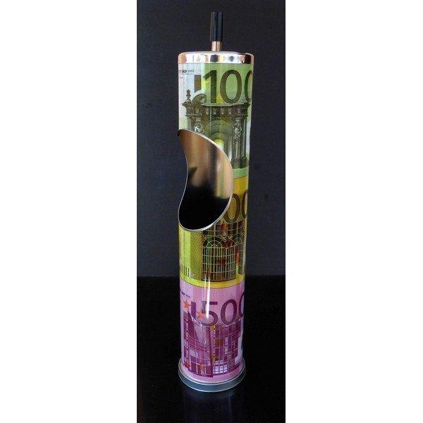 Padló hamutartó Euro