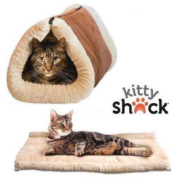 Macskaágy - Kitty shock 2 az 1-ben