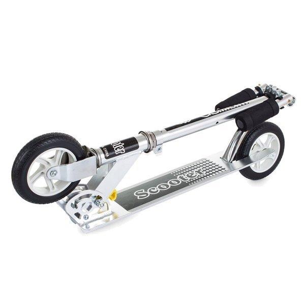 kolobezka-skladacia-scooter-strieborna-ac-703