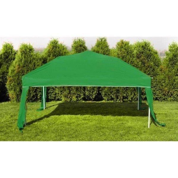 zahradny-skladaci-noznicovy-stan-party-3x3m-3-steny-zeleny
