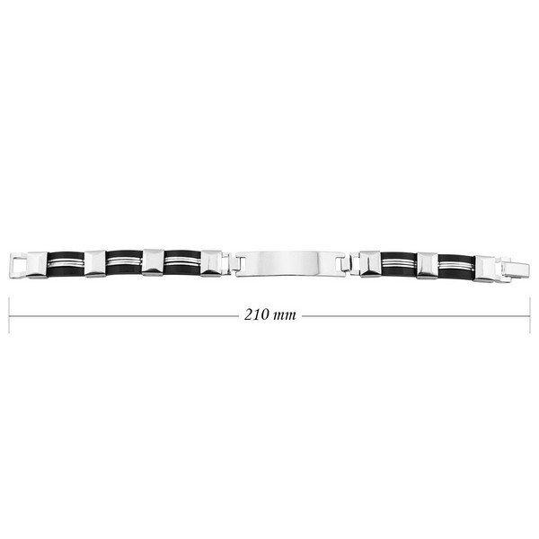 NP66 karkötő 316L rozsdamentes acélból
