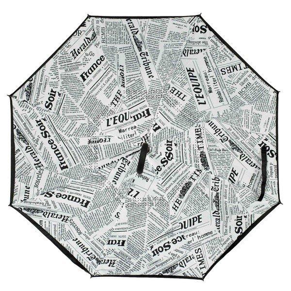 Fordított esernyő Nyomtatvány