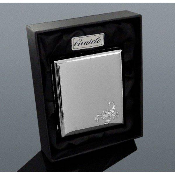 Cigarettatárca Gentelo 0366