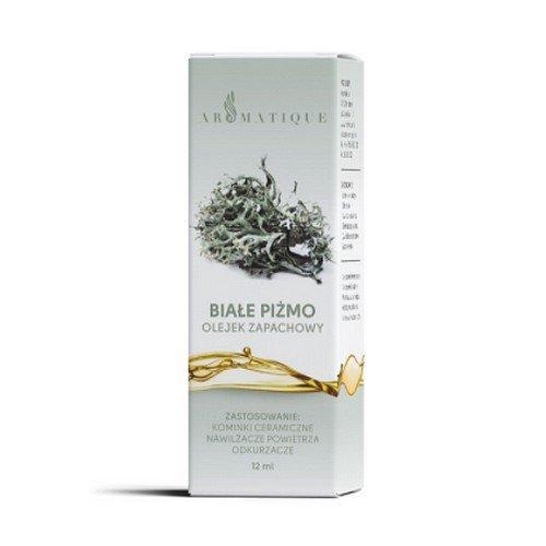 Aromatique illatos olaj 12ml Eco Natural WHITE MUSK