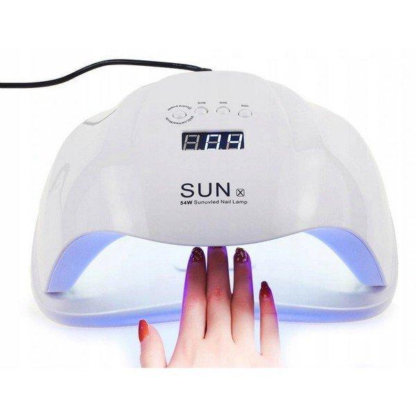 beautylushh-5789-sunx-uv-lampa-36-led-54w